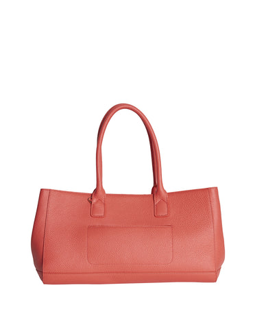 WORLD Christchurch Handbag Coral