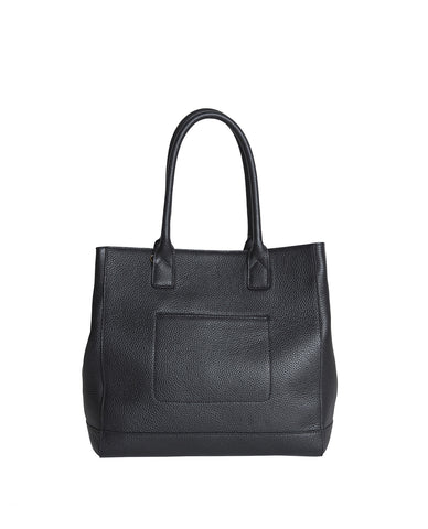WORLD Wellington Handbag Black