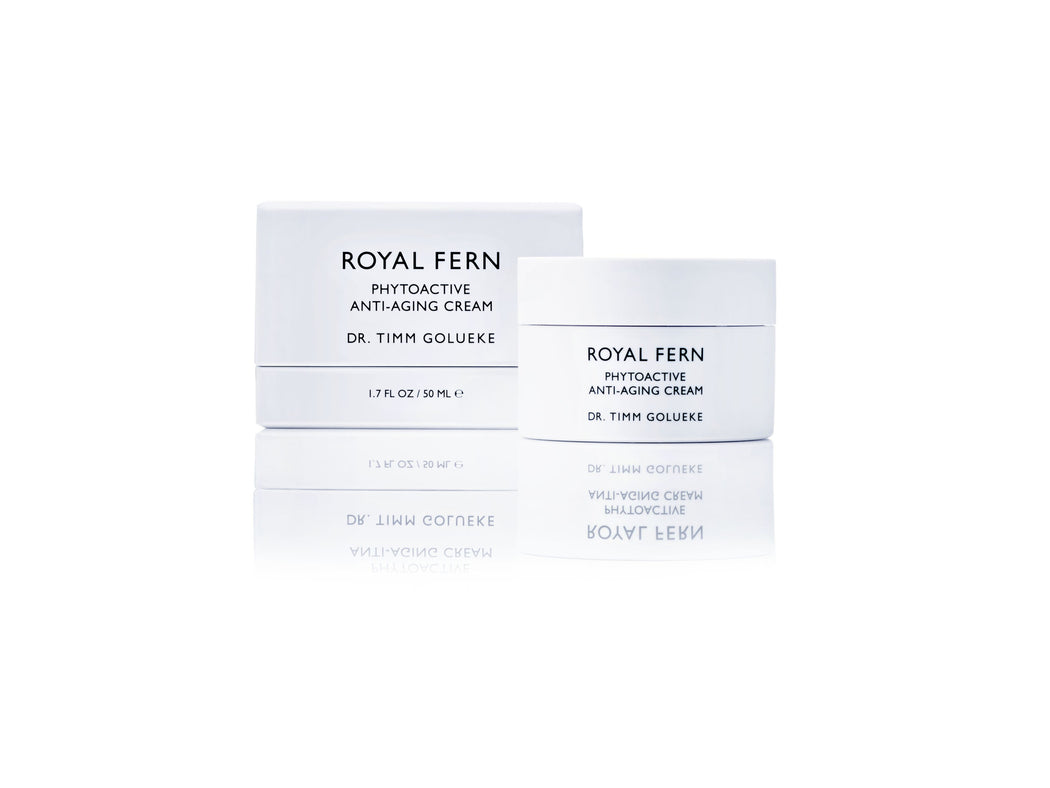 Royal Fern/ Anti-Aging Cream 50ml