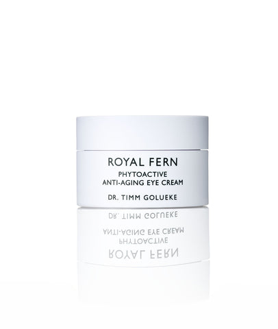 Royal Fern/ Anti-Aging Eye Cream 15ml