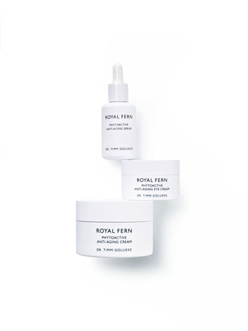 Royal Fern/ Anti-Aging Serum 30ml