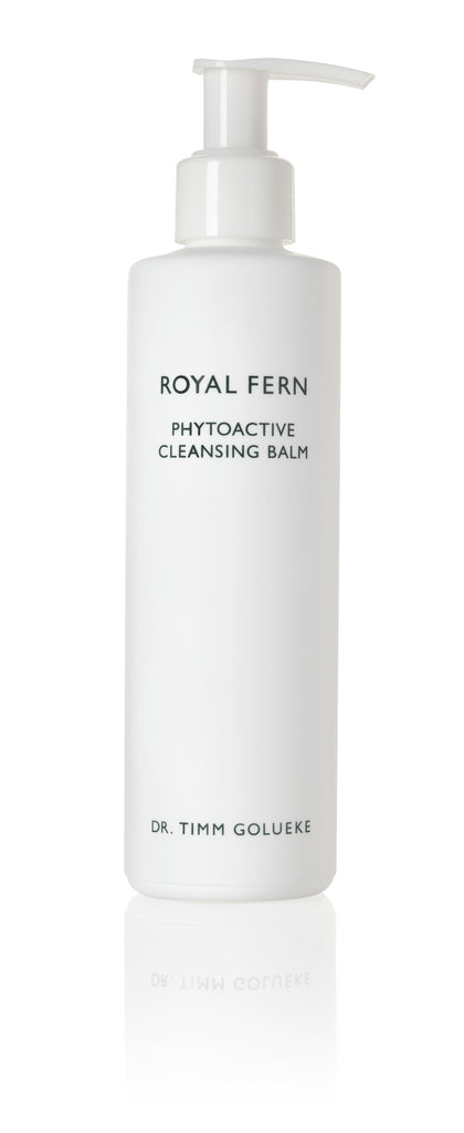 Royal Fern/ Cleansing Balm 200ml
