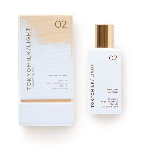 TOKYO MILK LIGHT PARFUM AWAKEN WITHIN 60ML