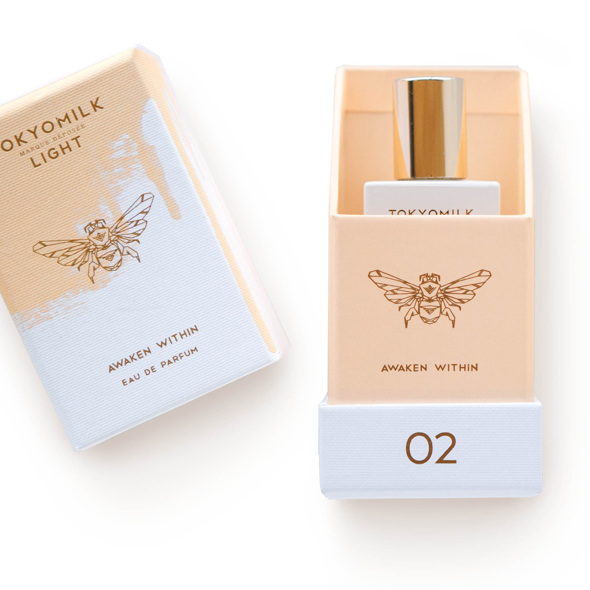 TOKYO MILK LIGHT PARFUM AWAKEN WITHIN 47.3 ml