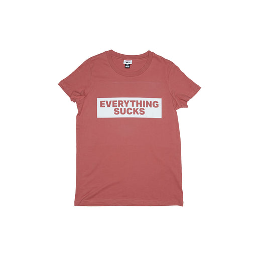 Vol.1 Everything Sucks T Reddish - Unisex