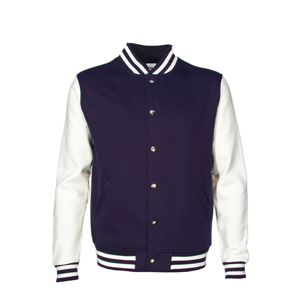 Vol.1 This Is Not Jacket CC Navyish & Whiteish - Unisex
