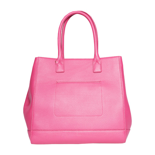 WORLD Wellington Handbag - Pink