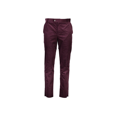 WORLDMAN 4141 Richard Pryor Trouser Plum