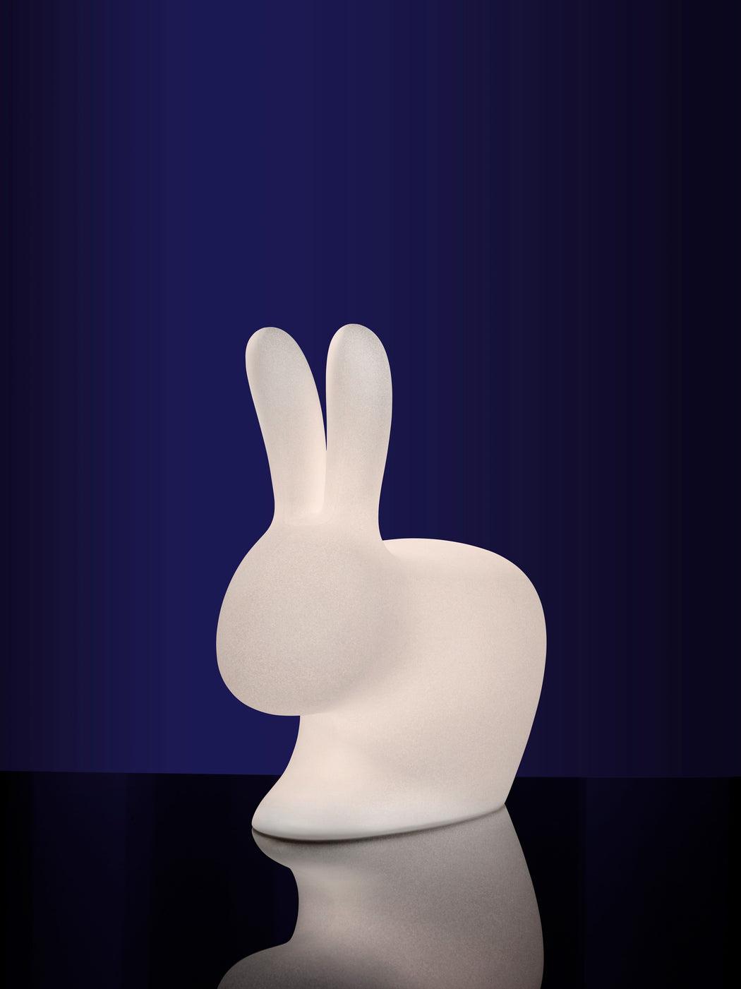 Qeeboo Rabbit Large Lamp