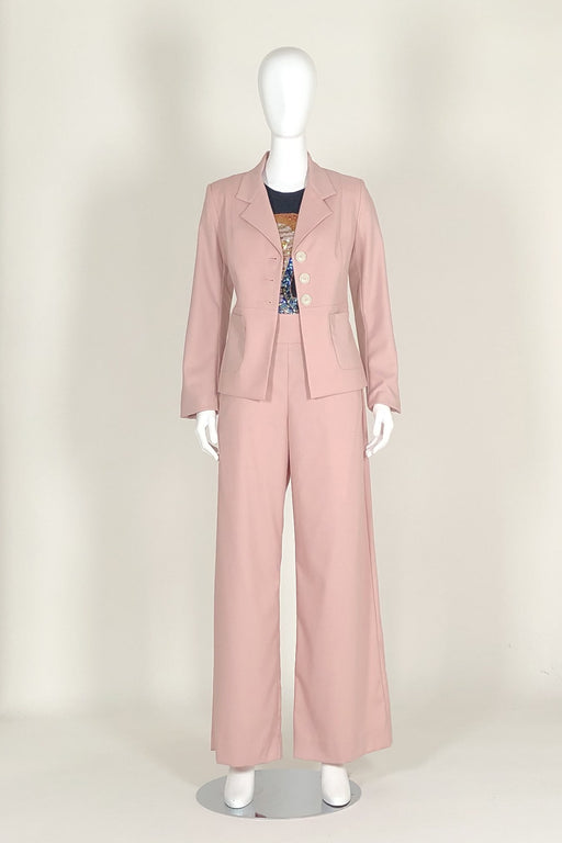 WORLD 4584 Nostos Blazer Pink