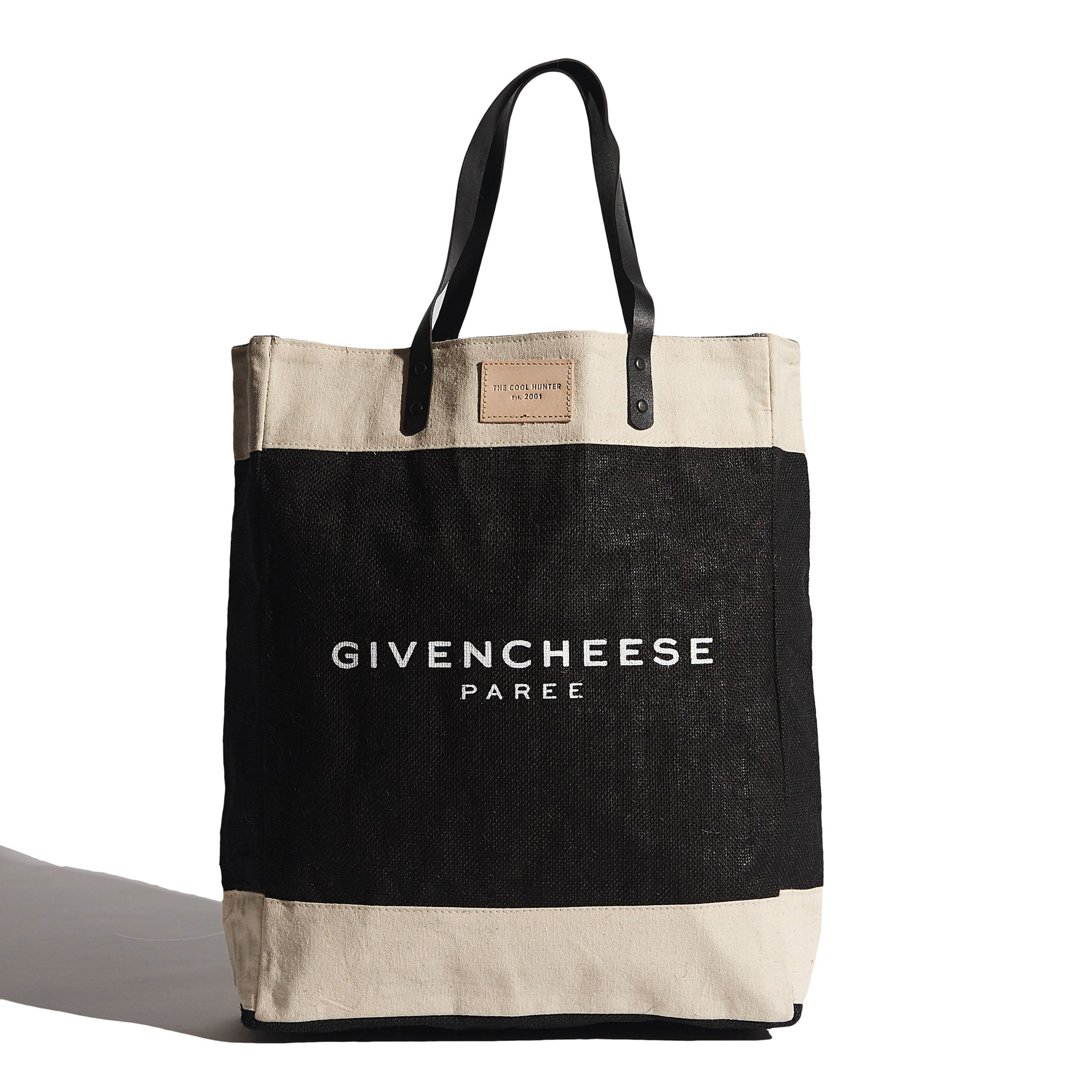 The Cool Hunter Market Bag Large - Givencheese