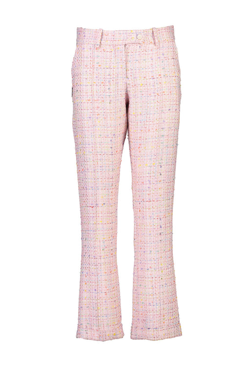 WORLD 4371 Beegee Trouser Pink