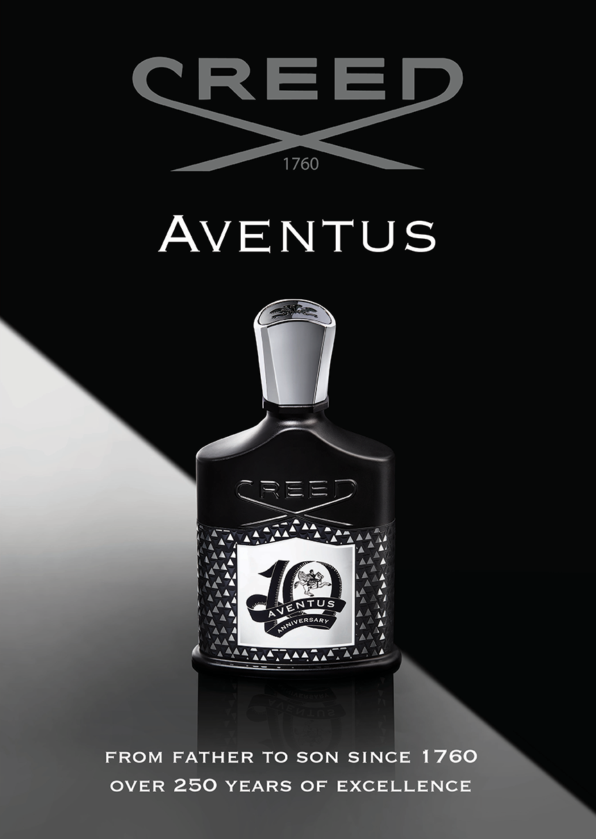 CREED: Aventus 10th Anniversary 100ml
