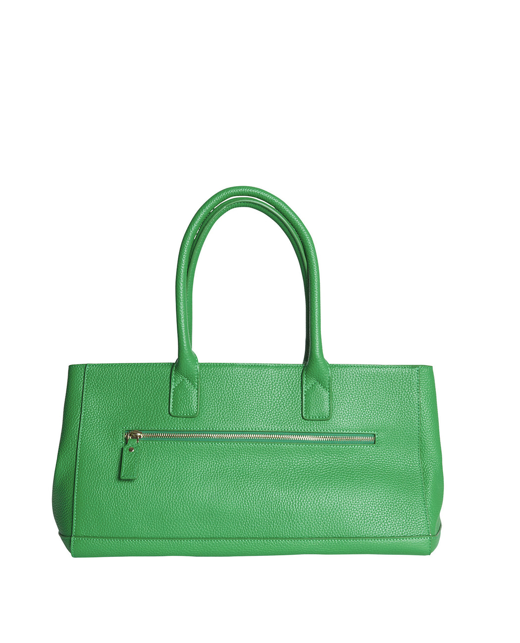 WORLD Christchurch Handbag Green