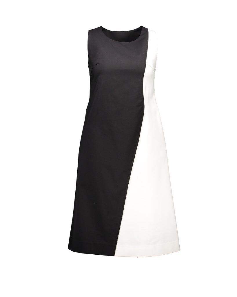 WORLD 4033 1906 Dress Black & White