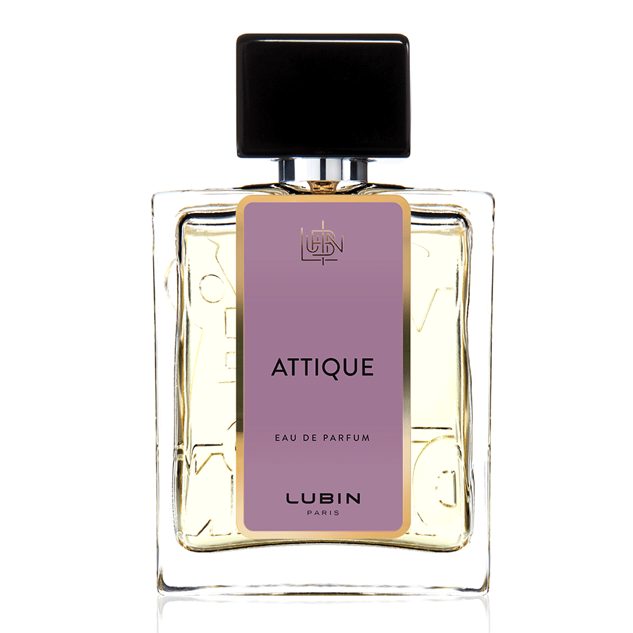 Lubin Evocations Attique 75ml