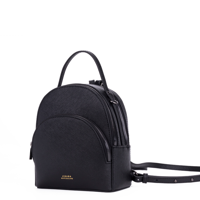 Grace Hopper Convertible Mini Backpack