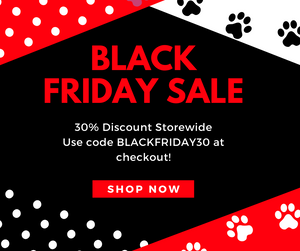 Black Friday Sale is on!!