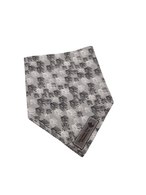 Grey Trees Dog Bandanna