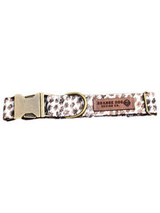 """Giraffe"" Safari Collar"