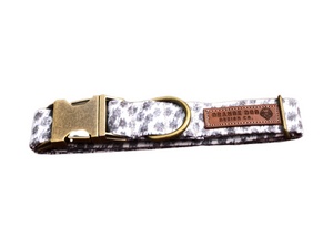 """Hippo"" Safari Collar"