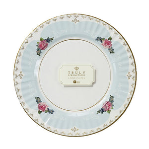 Truly Scrumptious Large Serving Plate