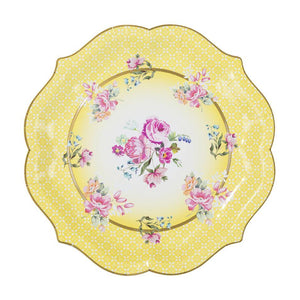 Truly Scrumptious Large Serving Plate - Bickiboo Designs