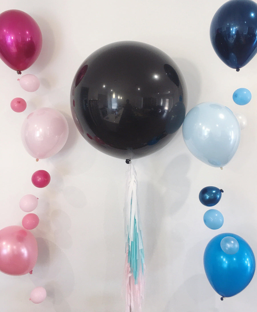 Bubble Balloon Strands - Bickiboo Designs