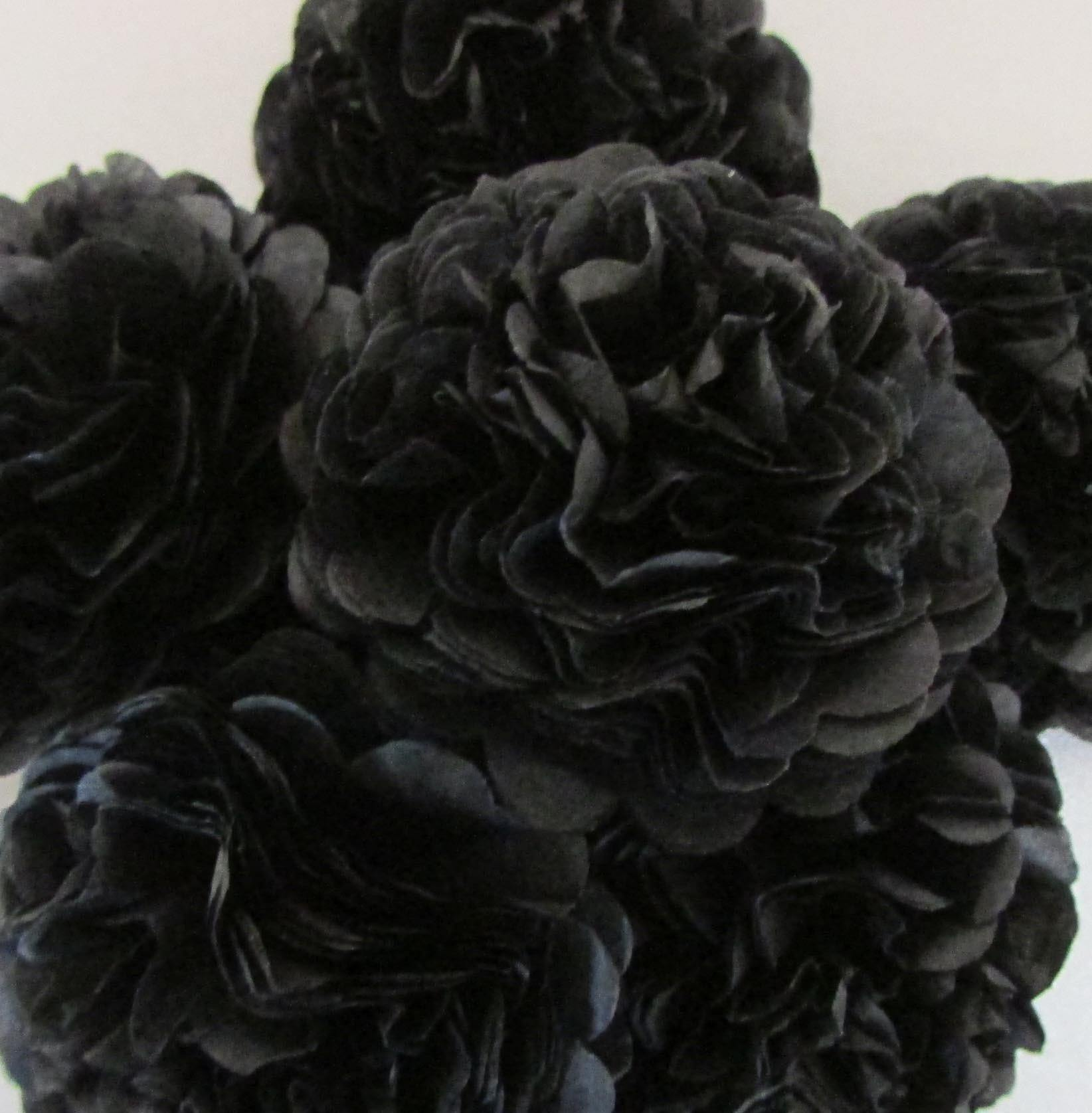 Black button mums tissue paper flowers bickiboo party supplies black button mums tissue paper flowers bickiboo party supplies mightylinksfo