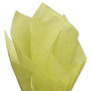 Pistachio Tissue Paper - Bickiboo Party Supplies