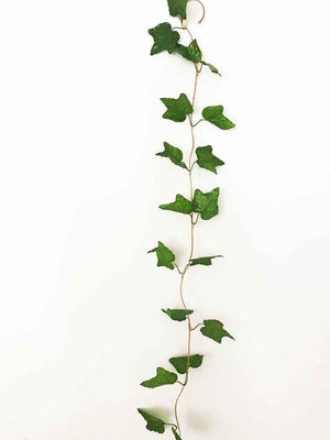 Balloon Tail - Ivy Garland