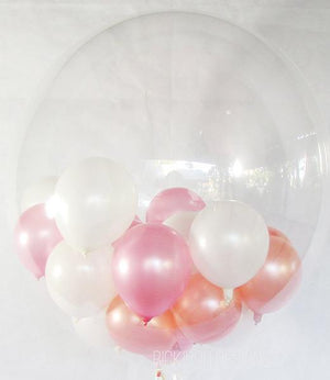 Balloons inside a Balloon - Bickiboo Designs