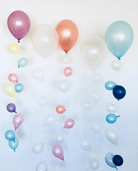 Bubble Balloon Strands