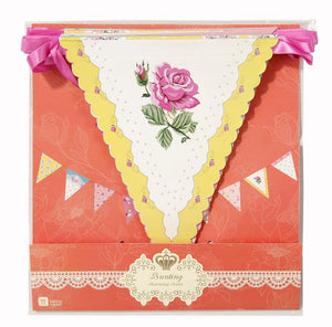Truly Scrumptious Bunting - Bickiboo Designs