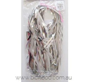 Metallic Ribbon & Clip Sets 25Pk - Bickiboo Designs