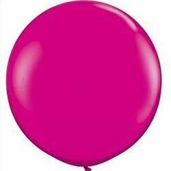 Giant Wildberry Balloon - 90cm - Bickiboo Designs