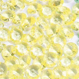 Yellow Table Diamantes - 1kg