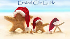 2018 Ethical Gift Guide