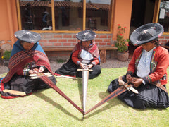 The Chinchero Collection