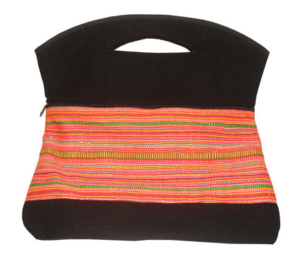 Hmong Laptop Bag - The PachaMama Project
