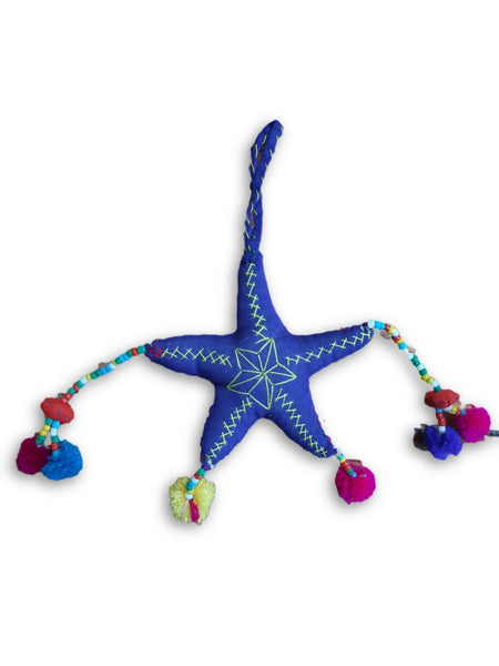 Limited Edition Star Decorations