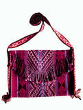 Paula Tasselled Bag - The PachaMama Project