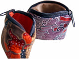 Batik Coin Purse - The PachaMama Project