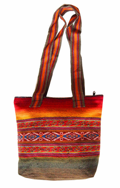 Ernestina Shoulder Bag Sunset