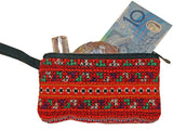 Hmong Upcycled Purse - The PachaMama Project