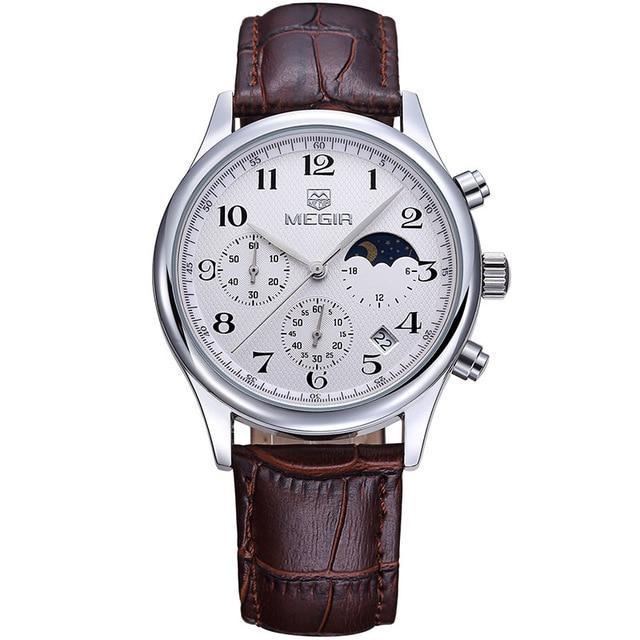 Genoa Moonphase I (38 mm)