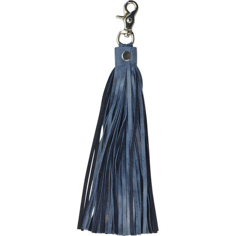 Large Bag Charm Tassel