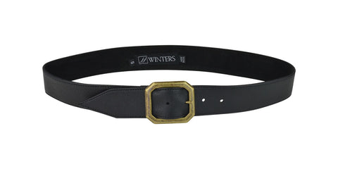 Kylie Leather Belt
