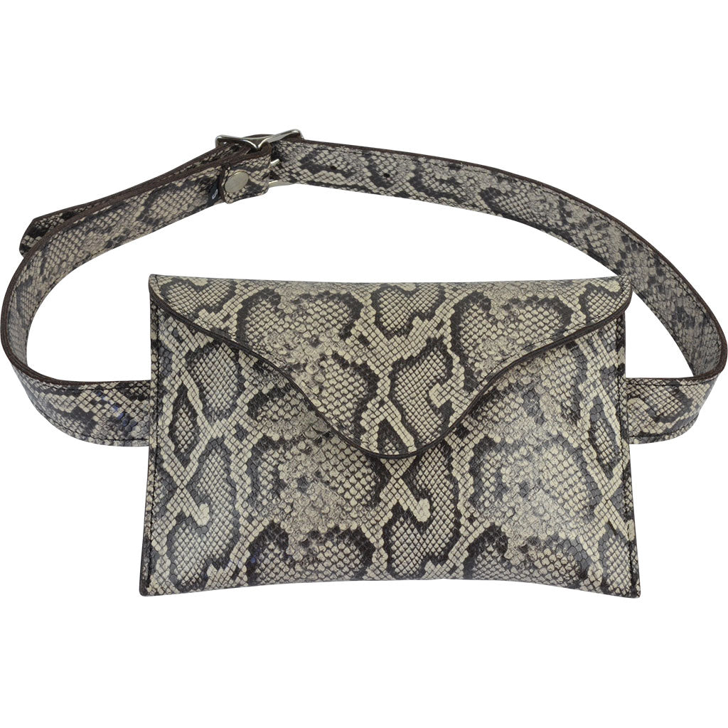 Bowie Belt Bag Beige Sahara