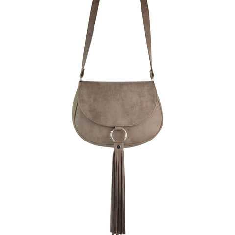 Scarlett Saddle Bag